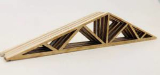 Picture of Wooden Rafter Load(4 Pcs.)