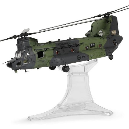 Picture of Royal Canadian Boeing Chinook CH-147F helicopter