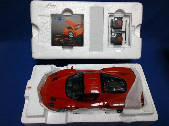 Picture of Ferrari Enzo 2002 - Red by BBR