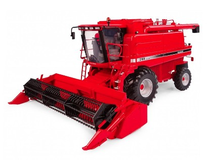 Picture of Case IH 2188 Axial flow combine