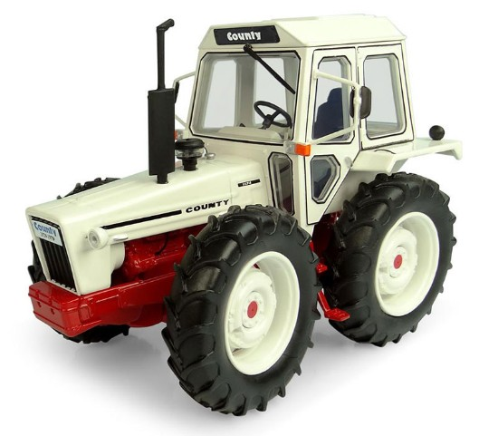 Picture of Ford County 1174 Tractor - Custom Edition