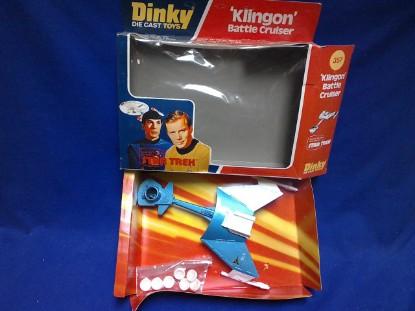 Picture of Star Trek-Klingon Battle Cruiser