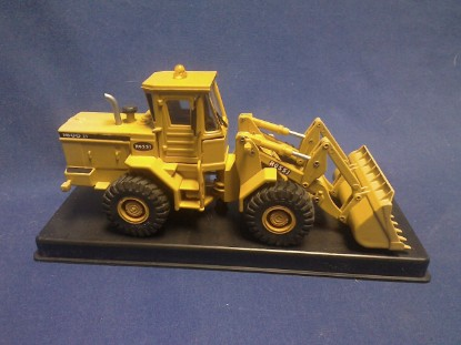 Picture of ROSSI 1600B wheel loader