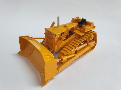 Picture of Caterpillar PES dozer