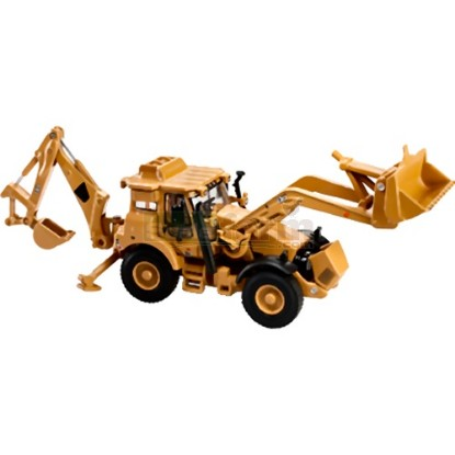 Picture of JCB HMEE military tractor loader backhoe US