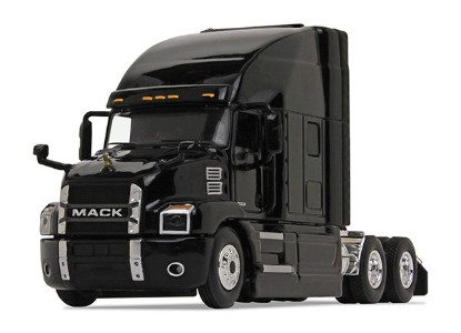 Picture of Mack Anthem tractor with sleeper - black